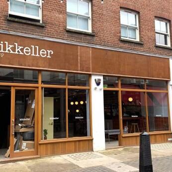 Mikkeller, London EC1R
