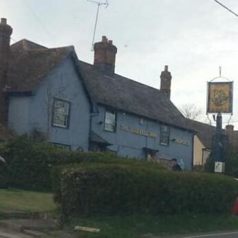 Bluebell Inn, Hempstead