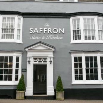 Saffron Hotel, Saffron Walden