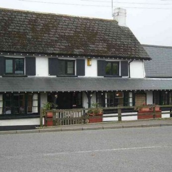 Post Inn, Whiddon Down