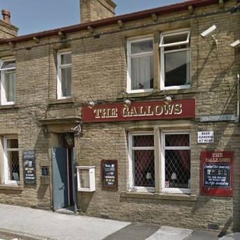 Gallows, Milnrow