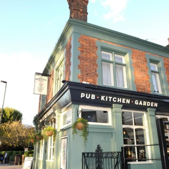 Garratt Tavern, London SW18