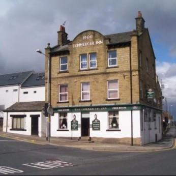 Commercial Inn, Morley