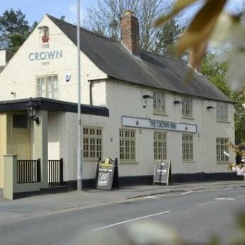 Crown Inn, Anstey