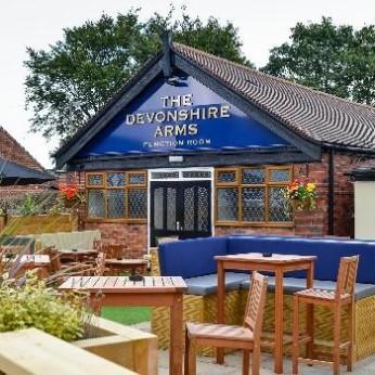 Devonshire Arms, Hasland