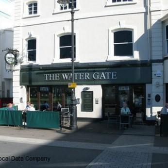 Water Gate, Barnstaple