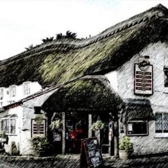 Thatch Inn, Croyde