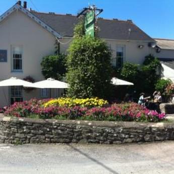 Manor House Inn, Croyde
