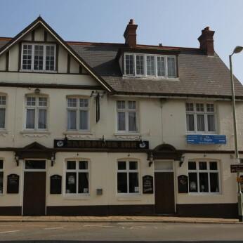Sandpiper Inn, Ilfracombe