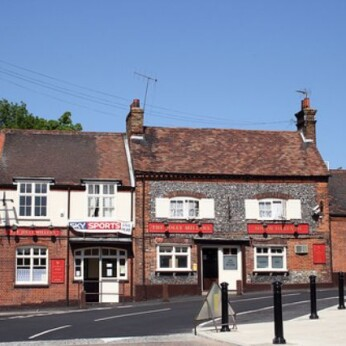 Jolly Millers, South Darenth