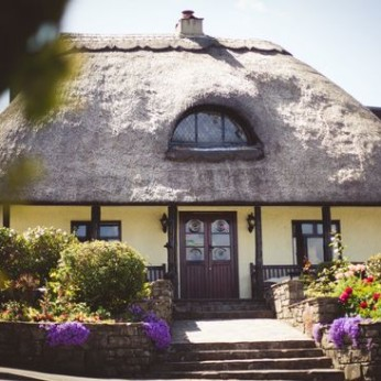 Thatched Inn, Ilfracombe