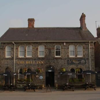 Bell Inn, Chittlehampton