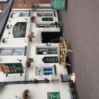 Country House Inn, Exmouth