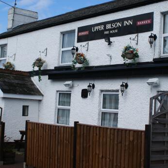 Upper Bilson Inn, Cinderford