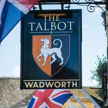 Talbot, Stow on the Wold