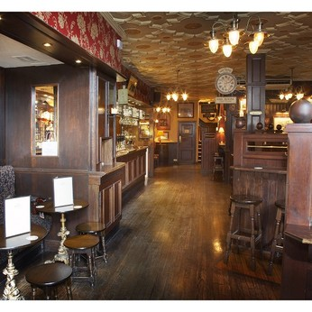 Click to view full size - Ship Tavern, London(photograph number 1)