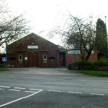 Alwoodley Community Association Social Club, Alwoodley