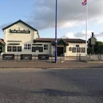 Hopwood Unionist Club, Hopwood Hall