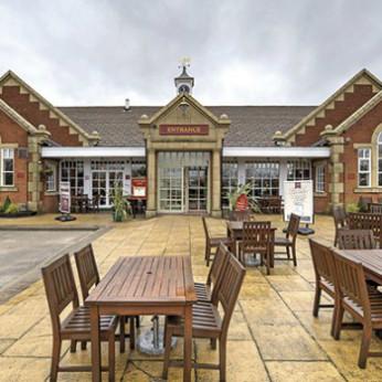 Kings Mill Farm, Sutton In Ashfield