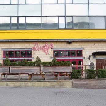 Rusty's, Newcastle upon Tyne