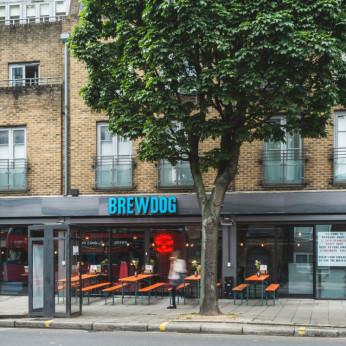 BrewDog Angel, London N1