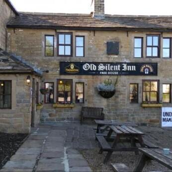 Old Silent Inn, Stanbury