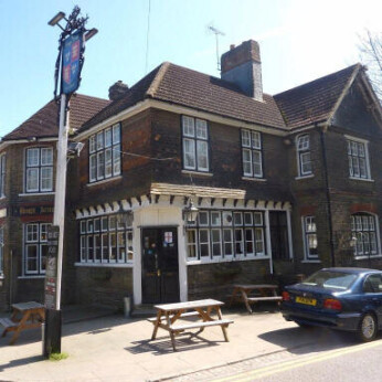 Kings Arms, Upnor