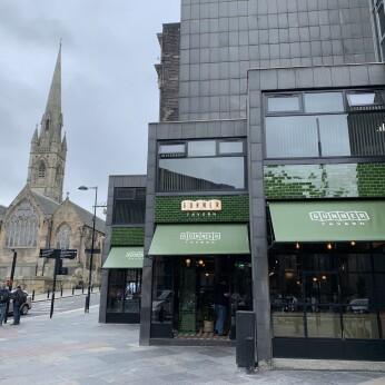 Gunner Tavern, Newcastle upon Tyne