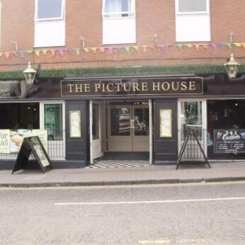 Picture House, Leighton Buzzard