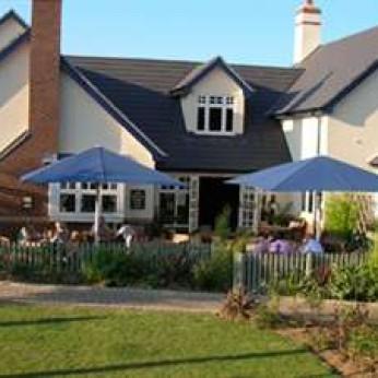 Grange Inn, Grange Park