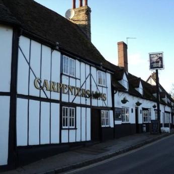 Carpenters Arms, Harlington