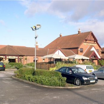 Castlwood Brewers Fayre & Travel Inn, South Normanton