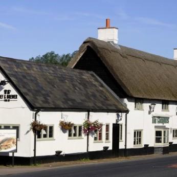 Chequers Inn, Redbourn