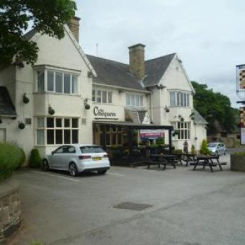 Chequers Inn, Whiston