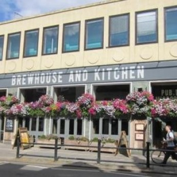 Brewhouse & Kitchen, Bedford