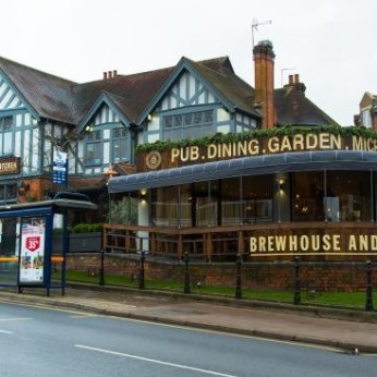 Brewhouse & Kitchen, Royal Sutton Coldfield