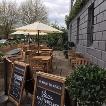 Brewhouse & Kitchen, Leomansley