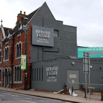 Brewhouse & Kitchen, Nottingham