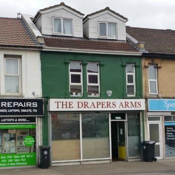 Drapers Arms, Bristol