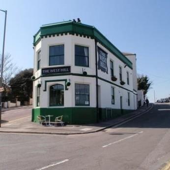 West Hill, Brighton