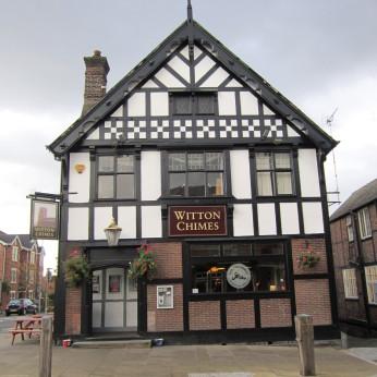Witton Chimes, Northwich