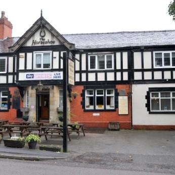Horseshoe Inn, Bardsley