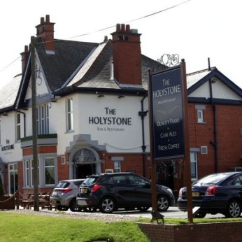 Holystone Inn, Holystone