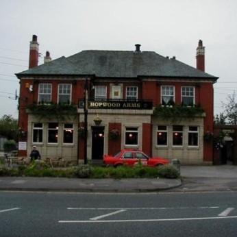 Hopwood Arms, Middleton