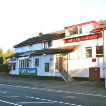 Hare & Hounds, Broadwaters