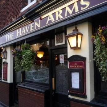 Haven Arms, London W5