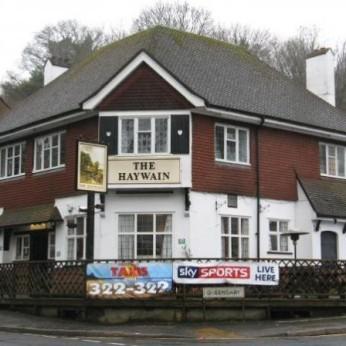 Haywain Hotel, Cockington-with-Chelston