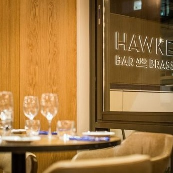 Hawkers Bar & Brasserie, Kingston upon Thames