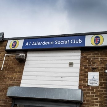 Click to view full size - A1 Allerdene Social Club, Gateshead(photograph number 1)