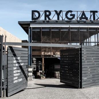 Drygate Bar & Kitchen, Glasgow